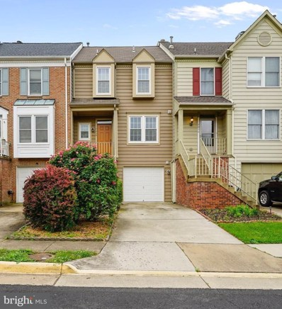 7856 Blue Gray Circle, Manassas, VA 20109 - MLS#: 1001744790