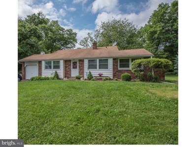 2753 Apple Valley Lane, Audubon, PA 19403 - MLS#: 1001744850
