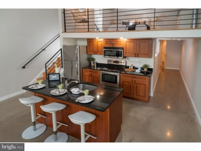 1203 N 3RD Street UNIT 104, Philadelphia, PA 19122 - MLS#: 1001744868