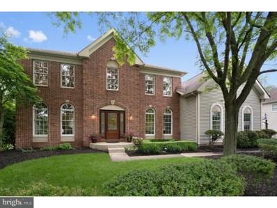 4842 Mead Drive, Doylestown, PA 18902 - MLS#: 1001744870