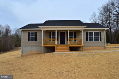 Lot 2-  Monrovia Road, Orange, VA 22960 - #: 1001744874