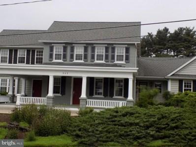 843 Disston View Drive, Lititz, PA 17543 - #: 1001744920