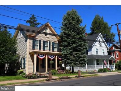 242 S State Street, Newtown, PA 18940 - MLS#: 1001744942