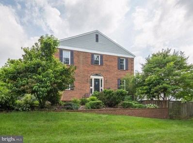 14658 Forsythia Terrace, Woodbridge, VA 22193 - MLS#: 1001745210