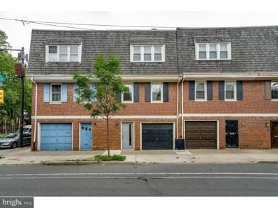 704 Lombard Street, Philadelphia, PA 19147 - MLS#: 1001745212