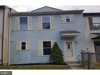 226 Hampshire Road, Sicklerville, NJ 08081 - MLS#: 1001745270