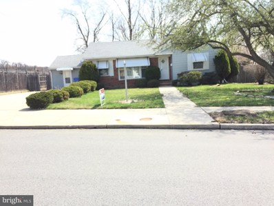 7 Kenwood Drive, Cherry Hill, NJ 08034 - #: 1001745326