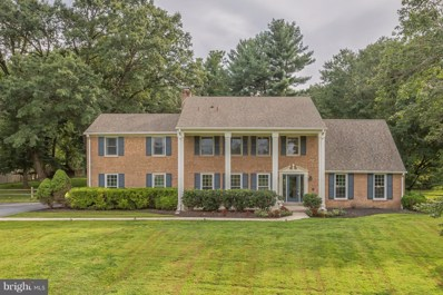 10 Glenhurst Court, North Potomac, MD 20878 - #: 1001745328