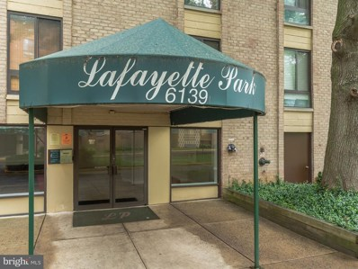 6139 Leesburg Pike UNIT 607, Falls Church, VA 22041 - MLS#: 1001745334