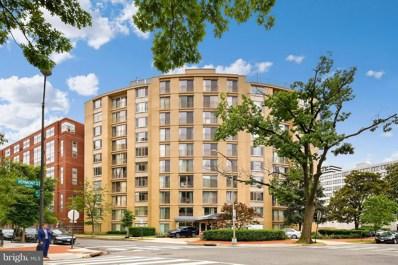1239 Vermont Avenue NW UNIT 809, Washington, DC 20005 - MLS#: 1001745406