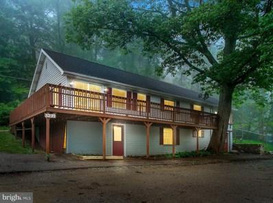 5297 Chambersburg Road, Orrtanna, PA 17353 - MLS#: 1001745466