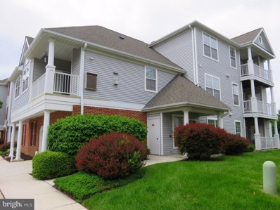 5004 Hollington Drive UNIT 206, Owings Mills, MD 21117 - MLS#: 1001745494