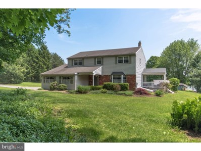5649 Chestnut Hill Road, Coopersburg, PA 18036 - MLS#: 1001745554