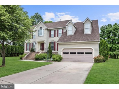 504 Monmouth Drive, Mount Laurel, NJ 08054 - MLS#: 1001745556