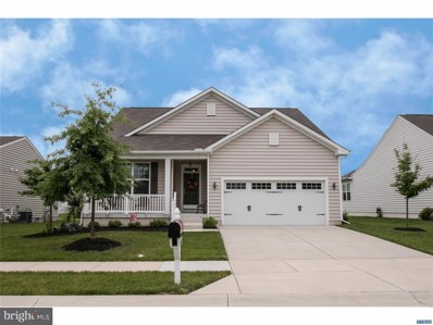 636 Red Maple Road, Middletown, DE 19709 - #: 1001745688