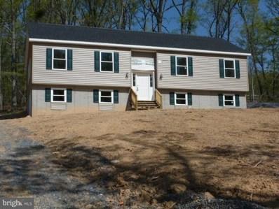 228 Falcon Trail, Winchester, VA 22602 - #: 1001745722
