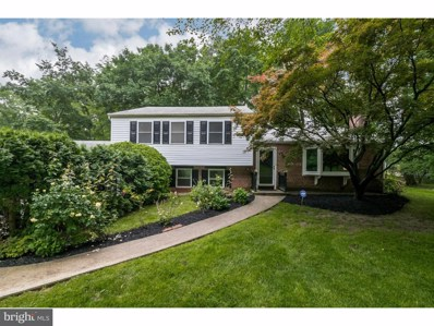 1220 Spring Valley Lane, West Chester, PA 19380 - MLS#: 1001745728