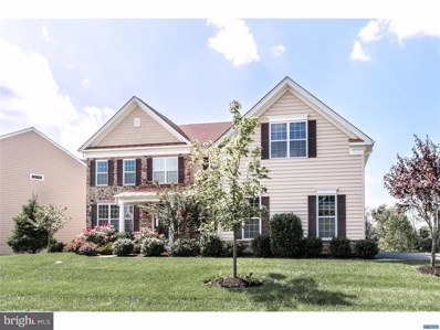 174 Pratt Lane, West Chester, PA 19382 - MLS#: 1001745732
