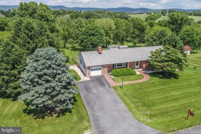 7379 Freestate Drive, Middletown, MD 21769 - MLS#: 1001745742