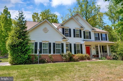 10106 Brookrun Court, Spotsylvania, VA 22553 - MLS#: 1001745774