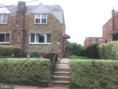 1103 E Johnson Street, Philadelphia, PA 19138 - MLS#: 1001745860