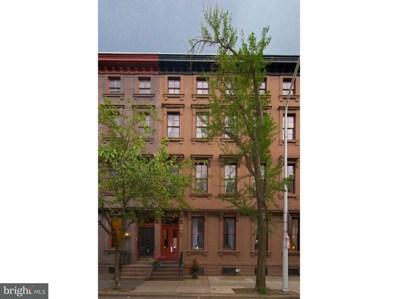 1526 Pine Street UNIT 2A, Philadelphia, PA 19102 - MLS#: 1001745866