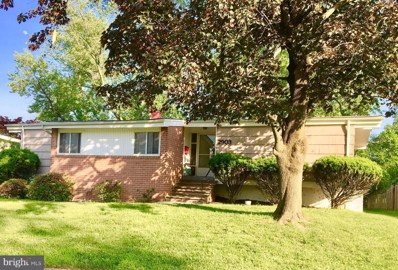 2903 Chokeberry Court, Baltimore, MD 21209 - MLS#: 1001745968