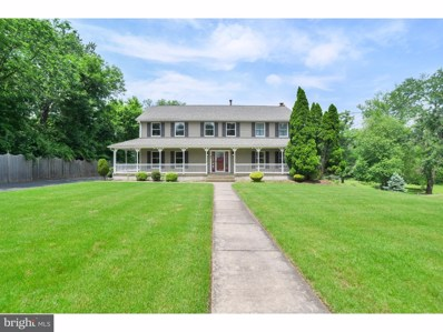 93 Ivy Avenue, Moorestown, NJ 08057 - MLS#: 1001745976