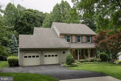 8530 Autumn Rust Road, Ellicott City, MD 21043 - MLS#: 1001746042