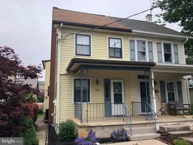309 Prospect Street, New Holland, PA 17557 - MLS#: 1001746206