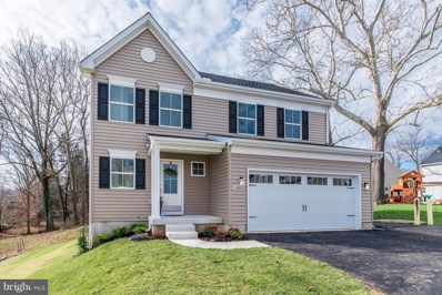 3804 Smiths Landing Court, Abingdon, MD 21009 - #: 1001746288