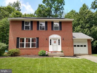 224 Arms Chapel Road, Reisterstown, MD 21136 - MLS#: 1001746382