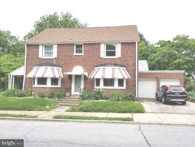4100 N West Street, Wilmington, DE 19802 - MLS#: 1001746394