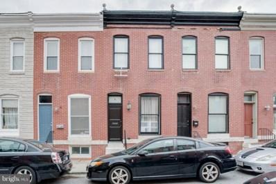 8 N Decker Avenue, Baltimore, MD 21224 - MLS#: 1001746400