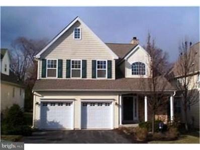 102 Potters Pond Drive, Phoenixville, PA 19460 - MLS#: 1001746460