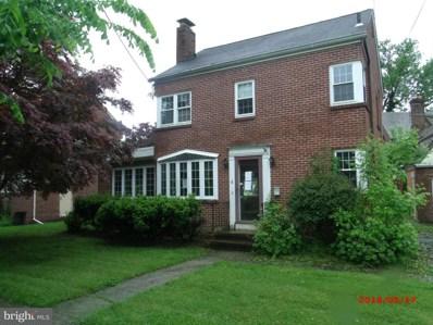 5 Morningside Drive, Trenton, NJ 08618 - MLS#: 1001746466