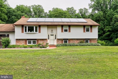 1709 Basil Way, Gambrills, MD 21054 - MLS#: 1001746512