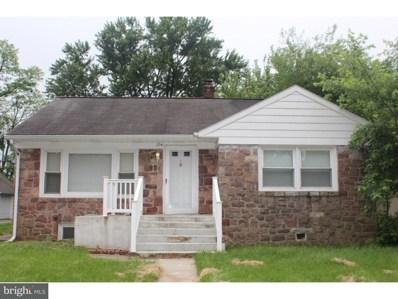 234 W King Street, Pottstown, PA 19464 - MLS#: 1001746572
