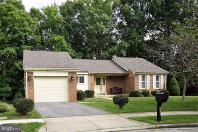 2541 West Course Drive, Annapolis, MD 21401 - MLS#: 1001746575
