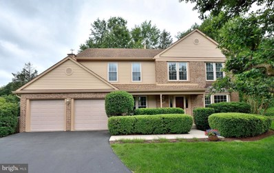 4405 Ivory Coast Court, Chantilly, VA 20151 - MLS#: 1001746612