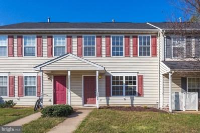 9920 Matti Hill Court, Fredericksburg, VA 22408 - MLS#: 1001746639