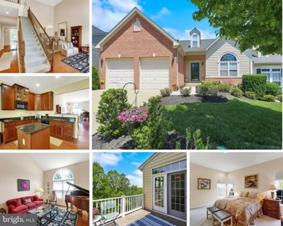 8330 Meadowsweet Road, Baltimore, MD 21208 - #: 1001746654