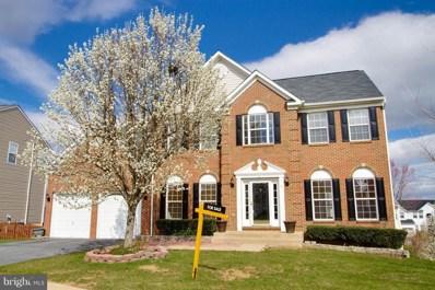 9 Giles Court, Stafford, VA 22554 - MLS#: 1001746815