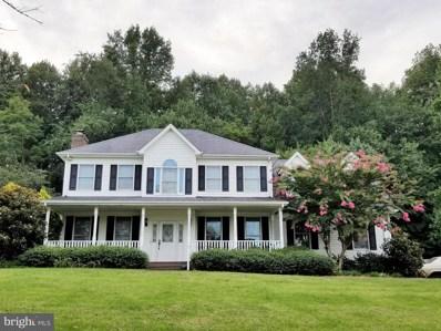 16338 Quail Ridge Drive, Amissville, VA 20106 - MLS#: 1001747165