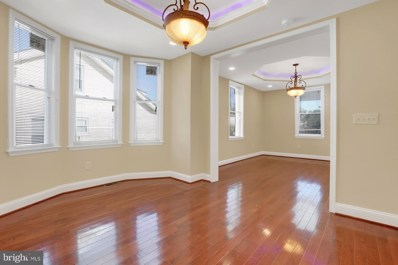 5714 Highgate Drive, Baltimore, MD 21215 - MLS#: 1001747467