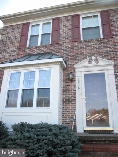 3036 Tipton Way, Abingdon, MD 21009 - MLS#: 1001748377
