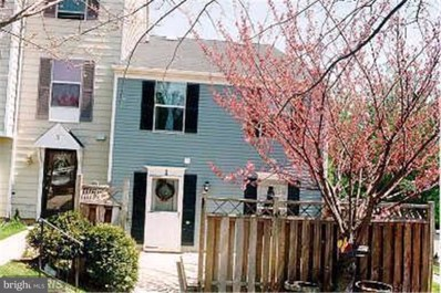 1 Whitechurch Court, Germantown, MD 20874 - MLS#: 1001748545
