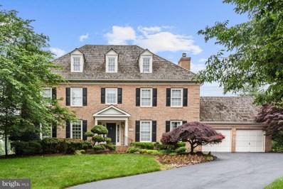 9301 Crimson Leaf Terrace, Potomac, MD 20854 - MLS#: 1001750148