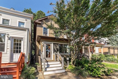 3356 Hickory Avenue, Baltimore, MD 21211 - MLS#: 1001750263