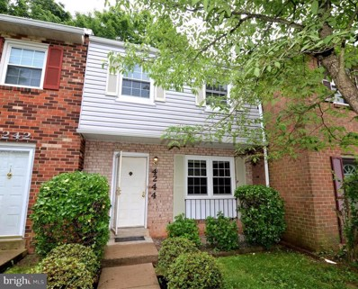 4244 Embassy Drive, Woodbridge, VA 22193 - MLS#: 1001750322